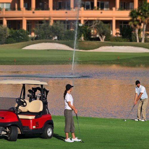 Golf Alicante